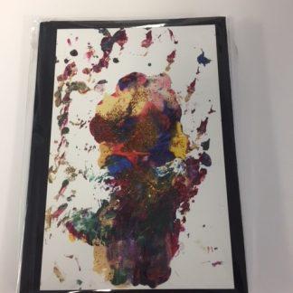 journal artwork cover