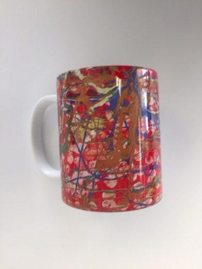 AE Designs Mug