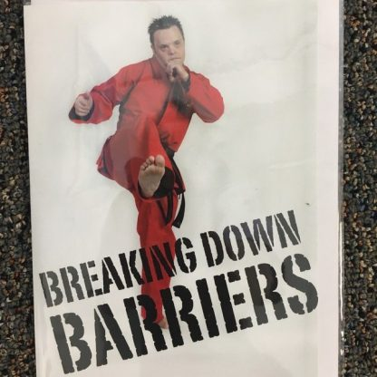 Barriers card