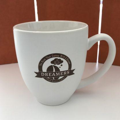 Dreamers Mug