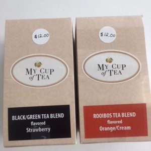 My Cup of Tea 10 pack