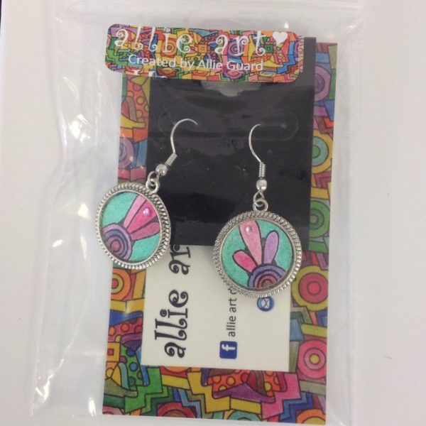 Earrings- Medium