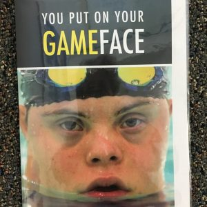 Game Face Card