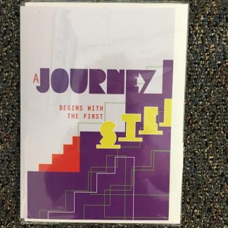 Journey Card