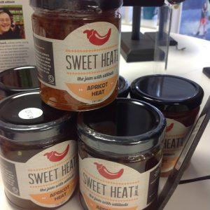 Sweet Heat 9oz