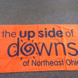 USOD Beach Towel