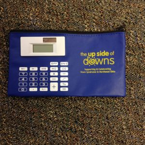 USOD Calculator Pencil Pouch
