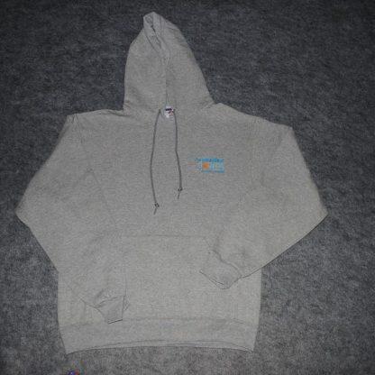 USOD Embroidered Logo Hoodie