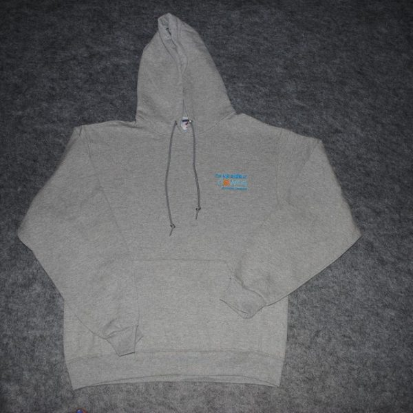 USOD Embroidered Logo Hoodie