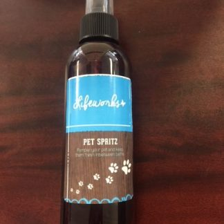 Lifeworks Pet Spritz