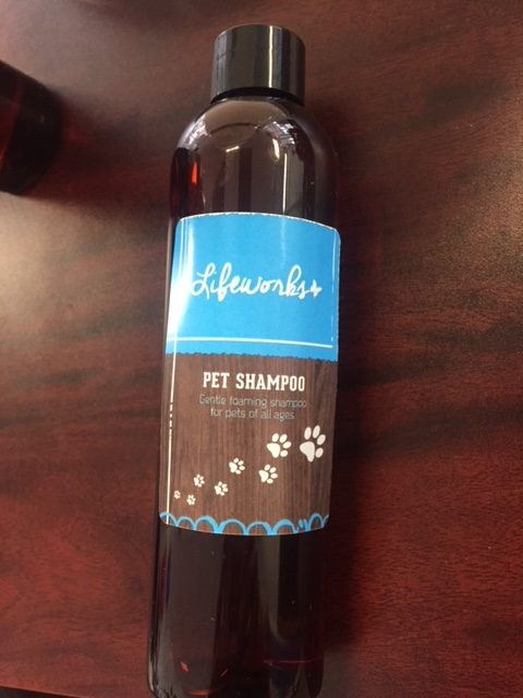 Lifeworks Pet Shampoo
